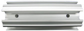 "G. L. I. PRODUCTS | 3"" ALUMINUM TUBE INSERT 
