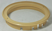 WATERWAY | LID MOUNTING RING, BEIGE (TAN) | 519-6429-BEI