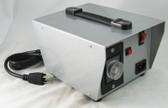 AQUA PRODUCTS | POWER SUPPLY (3-Prong Male, 90s Dial-Timer, 2hr Auto) - AquaJet , thunderjet IG, & POOL ROVER PLUS | 7075C