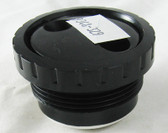 CUSTOM MOLDED PRODUCTS | PULSATOR ROTATING EYEBALL, BLACK | 23315-034-000