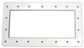 PENTAIR/STA-RITE | WIDE MOUTH FACE PLATE, WHITE | 09656-0311