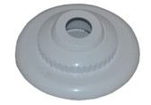 "HAYWARD | 3/4"" OPENING W/FLANGE, 1 1/2"" MPT, WHITE 