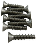 CUSTOM MOLDED PRODUCTS | MAIN DRAIN RING SCREWS, SET OF 8 | 3795-03
