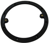 HAYWARD | VINYL LINER RING WITH METAL INSERTS, BLACK | WGX1048BBLK