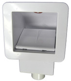HAYWARD | COMPLETE FRONT ACCESS SKIMMER, WHITE | SP1099S
