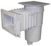 "HAYWARD | WHITE, 2"" FPT, SQUARE LID 