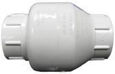 FLO CONTROL | WHITE PVC | 1520-20