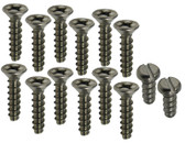 HAYWARD | SCREW SET F/1076 | SPX1084Z4A