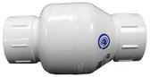 FLO CONTROL | WHITE PVC | 1011-20