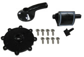 HAYWARD | UPPER VALVE KIT (INCLUDES KEYS 1-5) | PSXVBCA