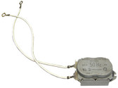 INTERMATIC | MOTOR ONLY, 120 V, 50 HZ | WG1571-10D