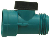 WATERWAY | SHUT OFF VALVE | 872-0004