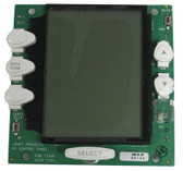 JANDY | PCB SUBASSY W/ WHITE BUTTONS | R0550700