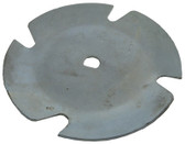 "PASCO | REPLACEMENT BLADE FOR 4"" PIPE 