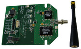 PENTAIR | TRANSCEIVER CIRCUIT BOARD WITH ATTACHED ANTENNA | 520341