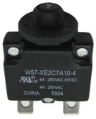 PENTAIR | 4 AMP CIRCUIT BREAKER | 520942Z