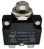 PENTAIR | LOAD CENTER RESETABLE 10A BREAKER | 520714Z