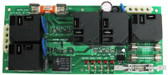 BRETT AQUALINE | BL-45 RELAY CIRCUIT BOARD | 34-5021