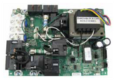 """HYDROQUIP   ECO-2 BOARD USED IN THE CS-6200 & CS-9200 SERIES 5 3/4"""" X 8""""   33-0024-R6"""