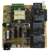 BALBOA | BOARD FOR S826 ADVANTAGE SYSTEM | 52399