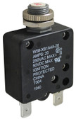 PENTAIR | 50VDC/250VAC | W58XB1A4A-20