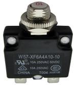 PENTAIR | 50VDC/250VAC | W57XF6A4A-10