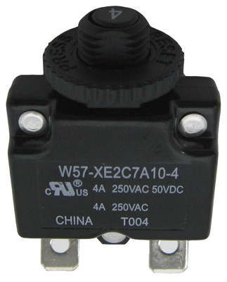 PENTAIR | 50VDC/250VAC | W57XE2C7A10-4