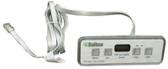 BALBOA | LCD LITE DUPLEX DIGITAL SPASIDE | 54094