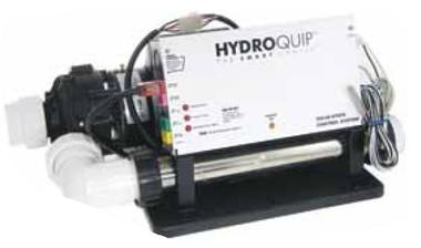 HYDROQUIP   SPA PACK   ES6230-E