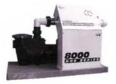 HYDRO QUIP | SPA CONTROL SYSTEM | ES8650-D