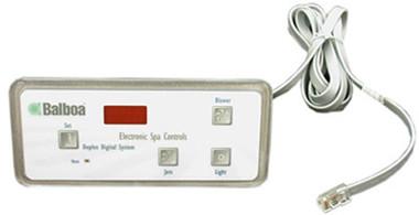 BALBOA |  DUPLEX DIGITAL LED | PN51223