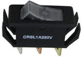 ROCKER SWITCHES | 6240-19B