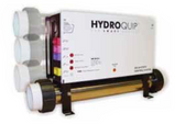 HYDROQUIP | ELECTRONIC CONTROL SYSTEM | CS6209-US
