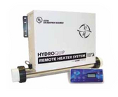 HYDROQUIP | ELECTRONIC OUTDOOR CONTROL SYSTEM | CS8700-A