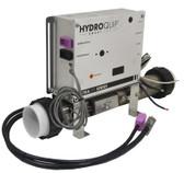 HYDROQUIP | ELECTRONIC SPA CONTROL | CS7109B-US-4.0