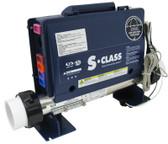 GECKO S-CLASS | ELECTRONIC SPA CONTROL | 0202-205162