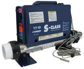 GECKO S-CLASS | ELECTRONIC SPA CONTROL | 0202-205160