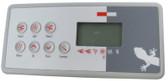 GECKO S-CLASS | ELECTRONIC SPA CONTROL | TSC-8-GE2