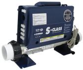 GECKO S-CLASS | ELECTRONIC SPA CONTROL | 0202-205163