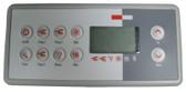 GECKO M-CLASS | ELECTRONIC SPA CONTROL | TSC-8-10K-GE1
