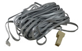 BALBOA  | 100' SPASIDE EXTENSION CORD FOR 8 PIN PHONE PLUG INCLUDES ADAPTERS (2 TO 1) | 22630