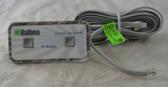 BALBOA    2 BUTTON AUXILLIARY  PHONE PLUG CABLE   51216