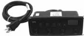 LEN GORDON | 240V 2 BUTTON WITH 6' CORD | 932226-240