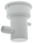 "BALBOA/AMERICAN PRODUCTS | 3/8"" BARB AIR X 3/4"" BARB WATER 