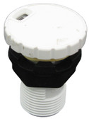 "HYDRO AIR | COMPLETE CONTROL, 1/2"" (WHITE) 