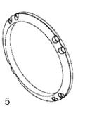 BALBOA | COMPENSATING RING | 30238-V