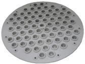 HAYWARD | TUBE SHEET (BOTTOM) . EC40/EC40AC | ECX1004