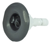 "CUSTOM MOLDED PRODUCTS | 3-5/16"" DOUBLE ROTATIONAL,TEXTURED GRAPHITE GRAY  