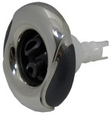 CUSTOM MOLDED PRODUCTS | WAVE, DOUBLE ROTATIONAL, GRAPHITE GRAY,STAINLESS | 23445-132-700