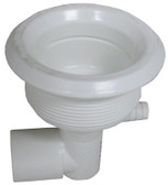 "BALBOA/PENTAIR | BODY, 3/8"" AIR X 3/4""SLIP WATER WITH CHECK VALVE 